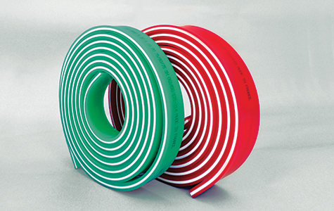 serilorSR3 triple layer squeegees